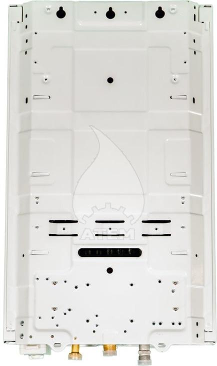 Газовая колонка АТЕМ ВПГ-16 дисплей. Фото 2