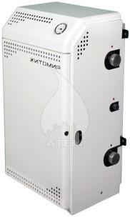 Газовый котел парапетный АТЕМ Житомир-М АДГВ-12 СН. Фото 3
