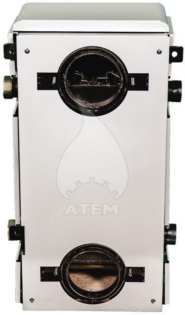 Газовий котел парапетний АТЕМ Житомир-М АОГВ-10Н двотрубний. Фото 5