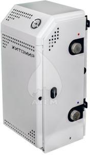 Газовий котел парапетний АТЕМ Житомир-М АОГВ-10Н двотрубний. Фото 4