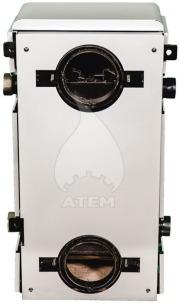 Газовий котел парапетний АТЕМ Житомир-М АДГВ-10Н двотрубний. Фото 5