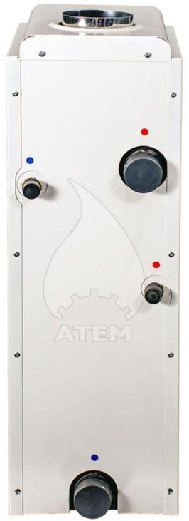 Газовый котел АТЕМ Житомир-3 КС-Г-010 СН (дымоход вверх). Фото 5