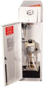 Газовый котел АТЕМ Житомир-3 КС-Г-010 СН (дымоход назад). Фото 3