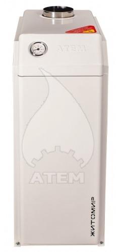 Газовый котел АТЕМ Житомир-3 КС-Г-020 СН (дымоход вверх). Фото 2