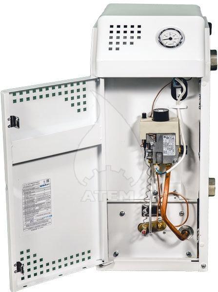 Газовый котел парапетный АТЕМ Житомир-М АОГВ-5 СН. Фото 4