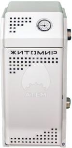 Газовый котел парапетный АТЕМ Житомир-М АОГВ-5 СН