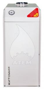 Газовий котел АТЕМ Житомир-3 КС-Г-025 СН (димохід вверх). Фото 2