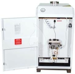 Газовий котел АТЕМ Житомир-3 КС-Г-030 СН (димохід вверх). Фото 5