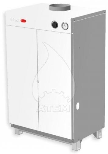 Газовый котел АТЕМ Житомир-3 КС-Г-060 СН