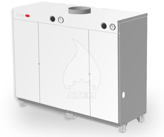 Газовий котел АТЕМ Житомир-3 КС-Г-080 СН