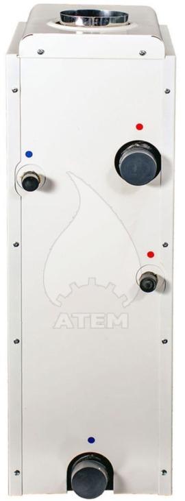 Газовый котел АТЕМ Житомир-3 КС-ГВ-007 СН (дымоход вверх). Фото 5