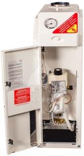 Газовий котел АТЕМ Житомир-3 КС-ГВ-010 СН (димохід вверх). Фото 4