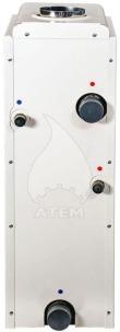 Газовий котел АТЕМ Житомир-3 КС-ГВ-010 СН (димохід вверх). Фото 5