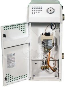 Газовий котел парапетний АТЕМ Житомир-М АОГВ-7 СН. Фото 4