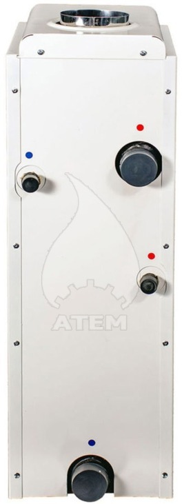 Газовий котел АТЕМ Житомир-3 КС-ГВ-012 СН (димохід вверх). Фото 5