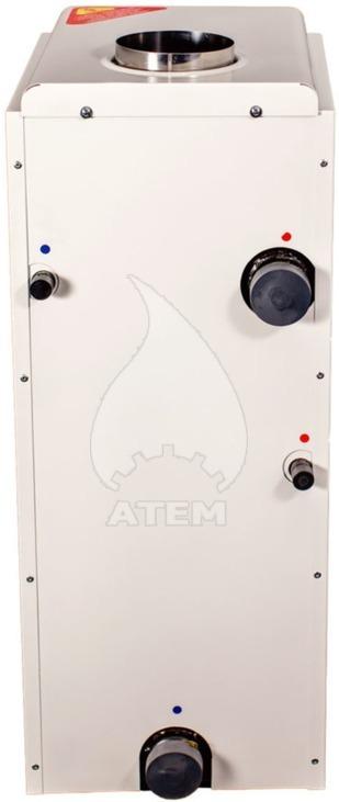 Газовый котел АТЕМ Житомир-3 КС-ГВ-025 СН (дымоход вверх). Фото 5