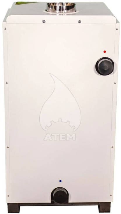 Газовий котел АТЕМ Житомир-3 КС-ГВ-030 СН (димохід вверх). Фото 4