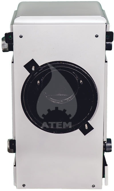 Газовый котел парапетный АТЕМ Житомир-М АОГВ-10 СН. Фото 6