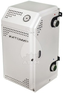 Газовый котел парапетный АТЕМ Житомир-М АОГВ-10 СН. Фото 2