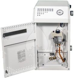 Газовый котел парапетный АТЕМ Житомир-М АОГВ-10 СН. Фото 5