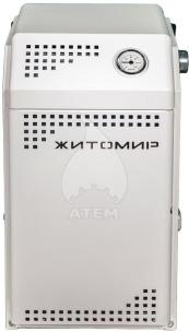 Газовый котел парапетный АТЕМ Житомир-М АОГВ-10 СН. Фото 3