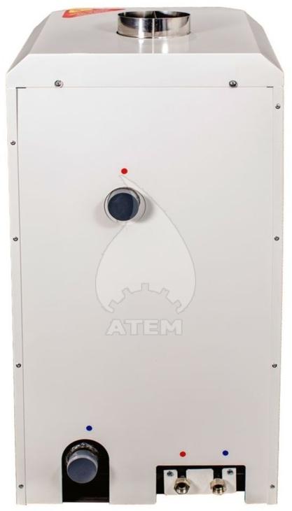 Газовий котел-колонка АТЕМ Житомир-10 КС-Г-012 СН. Фото 5