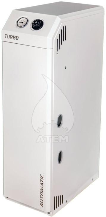 Газовый котел АТЕМ Житомир-Турбо КС-Г-025 СН
