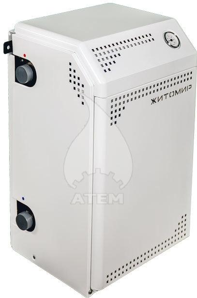 Газовий котел парапетний АТЕМ Житомир-М АОГВ-12 СН. Фото 4