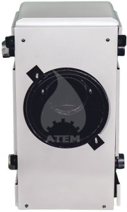 Газовий котел парапетний АТЕМ Житомир-М АОГВ-12 СН. Фото 6