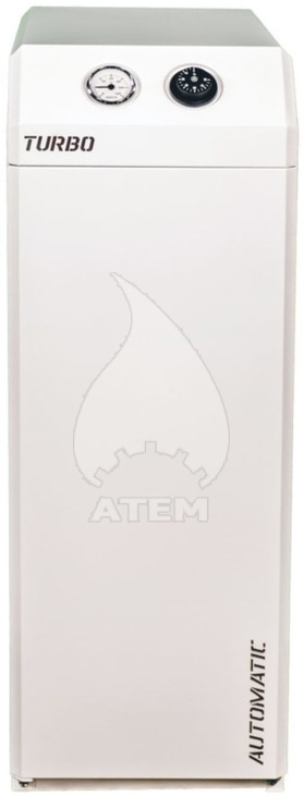 Газовий котел АТЕМ Житомир-Турбо КС-Г-030 СН. Фото 2