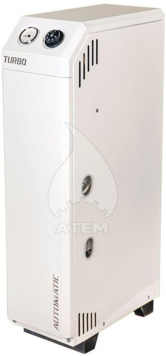 Газовый котел АТЕМ Житомир-Турбо КС-ГВ-012 СН