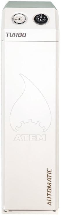 Газовый котел АТЕМ Житомир-Турбо КС-ГВ-012 СН. Фото 2
