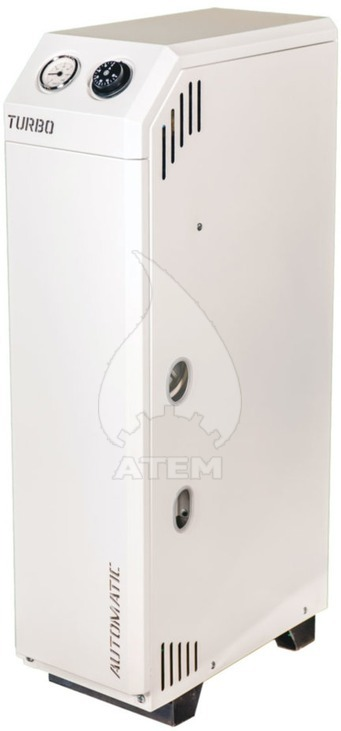 Газовий котел АТЕМ Житомир-Турбо КС-ГВ-016 СН