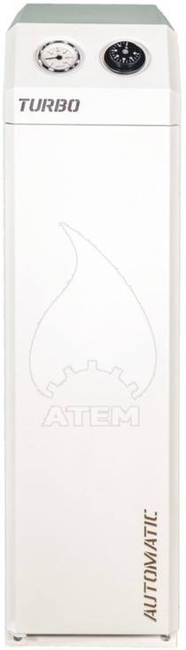 Газовий котел АТЕМ Житомир-Турбо КС-ГВ-016 СН. Фото 2