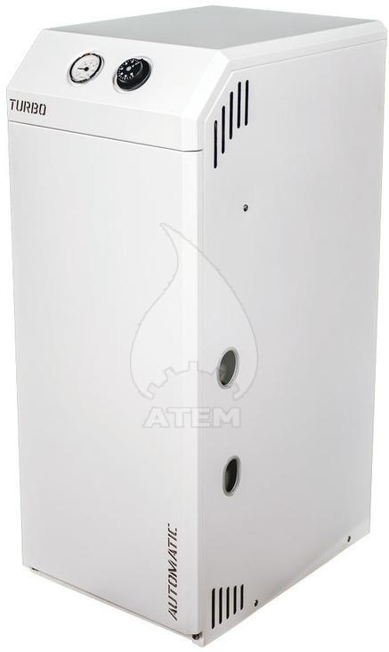 Газовый котел АТЕМ Житомир-Турбо КС-ГВ-040 СН