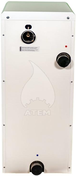 Газовий котел АТЕМ Житомир-Турбо КС-ГВ-040 СН. Фото 5