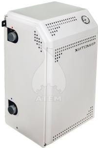 Газовий котел парапетний АТЕМ Житомир-М АОГВ-15 СН. Фото 4