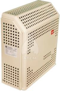 Газовий конвектор АТЕМ Житомир-5 КНС-2. Фото 2