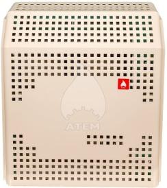 Газовий конвектор АТЕМ Житомир-5 КНС-2