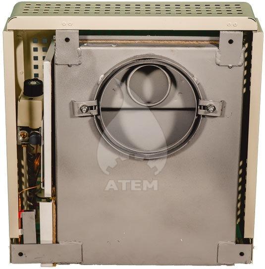 Газовий конвектор АТЕМ Житомир-5 КНС-3. Фото 4