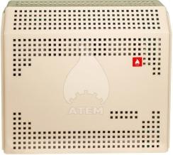 Газовий конвектор АТЕМ Житомир-5 КНС-4