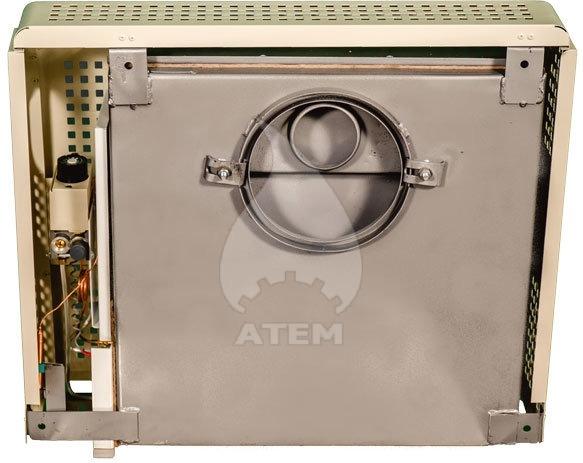 Газовий конвектор АТЕМ Житомир-5 КНС-6. Фото 3