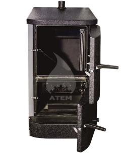 Котел твердотопливный АТЕМ Житомир АОТВ-18. Фото 4