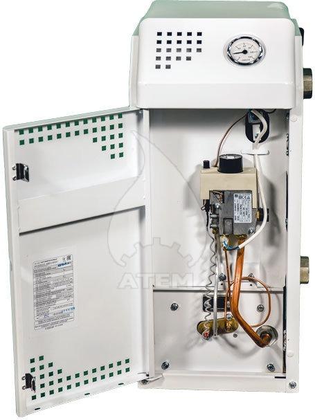 Газовий котел парапетний АТЕМ Житомир-М АДГВ-7 СН. Фото 5