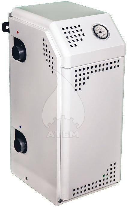 Газовый котел парапетный АТЕМ Житомир-М АДГВ-7 СН. Фото 4