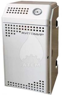 Газовий котел парапетний АТЕМ Житомир-М АДГВ-7 СН. Фото 2