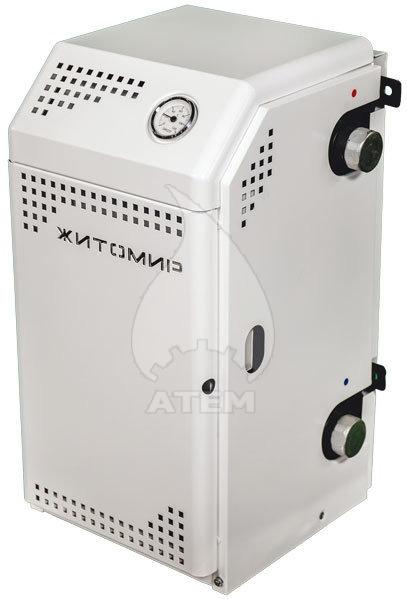 Газовый котел парапетный АТЕМ Житомир-М АДГВ-10 СН. Фото 2