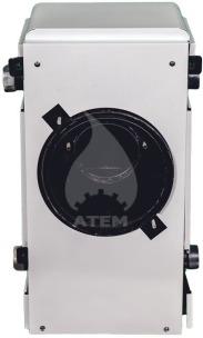 Газовый котел парапетный АТЕМ Житомир-М АДГВ-10 СН. Фото 6