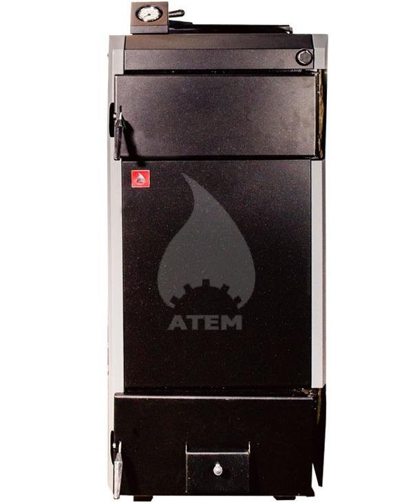 Котел твердотопливный длительного горения АТЕМ Житомир-16Д