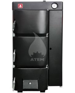 Універсальний котел вугілля-газ АТЕМ Житомир-9 КС-ГВ-010 СН / АОТВ-10